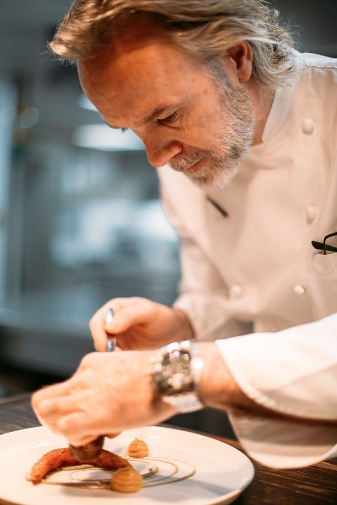 Ten Private Membership - UK's Celebrated Chefs Accessible To Ten Concierge Members image