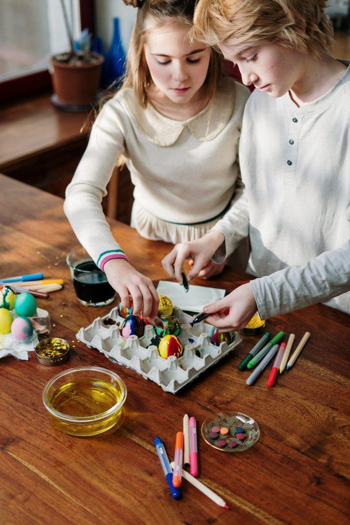 Ten Private Membership - The Guide To Keeping Children Entertained At Home image