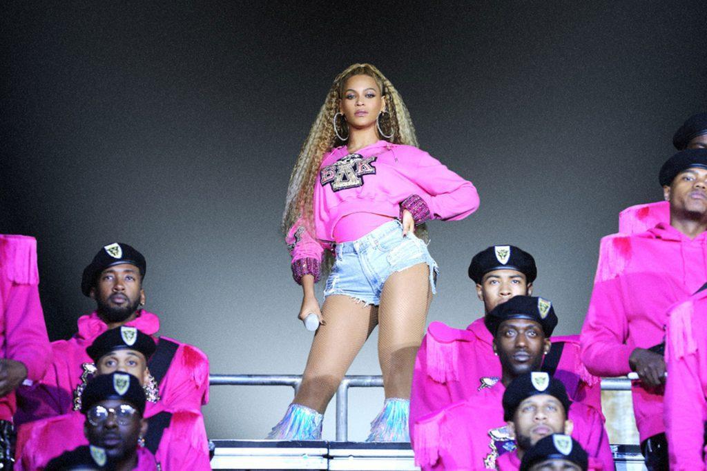 Musicals Documentaries Beyonce