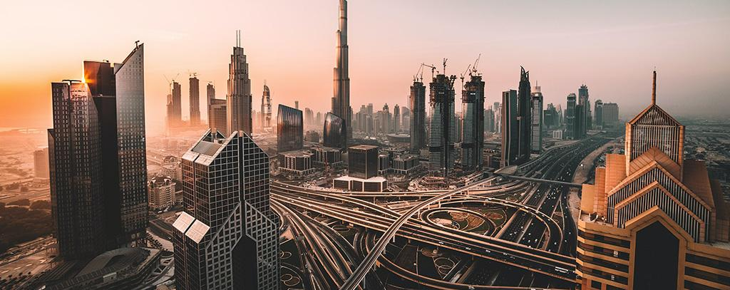 best cityscapes