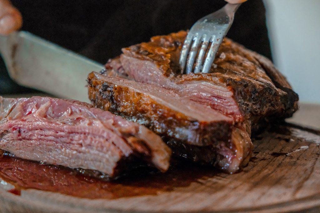 Recipe kits steak