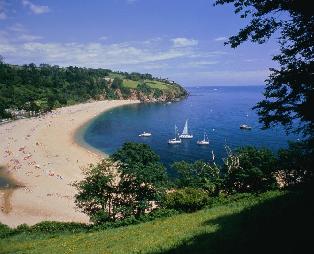 UK holiday - Devon