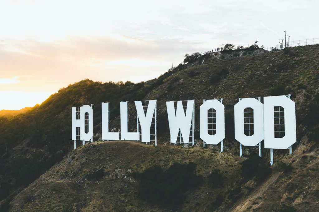 best movie podcasts holywood