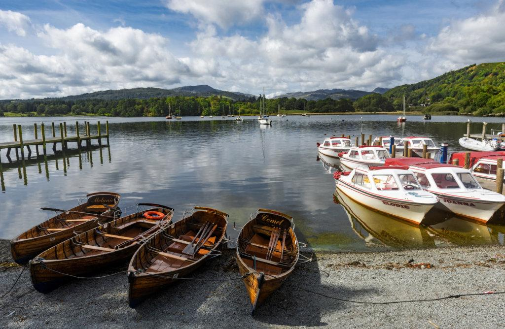 Ten Private Membership - 10 Essential Lake District Experiences image