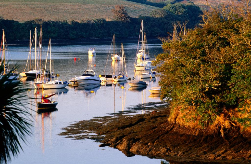 Ten Private Membership - Where To Stay & Dine in Devon image