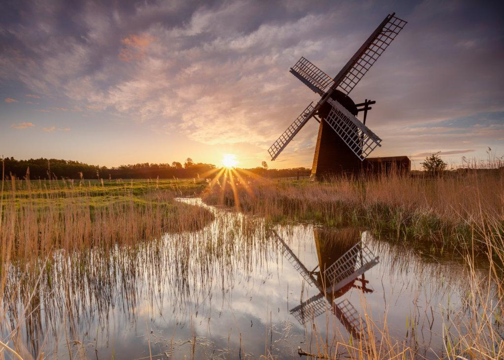 Ten Private Membership - Top 12 Things To Experience in Norfolk and Suffolk image
