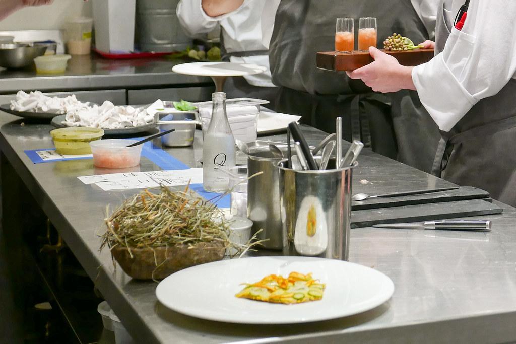 Ten Private Membership - Restaurant Profile - Blue Hill at Stone Barns image