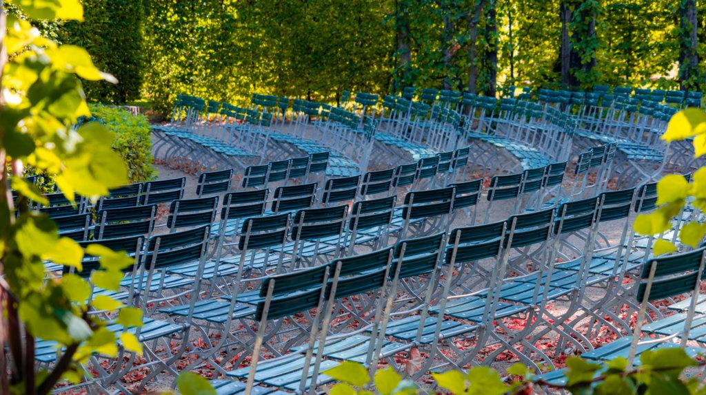 Ten Private Membership - The Top Open-air Theatres Across the UK image