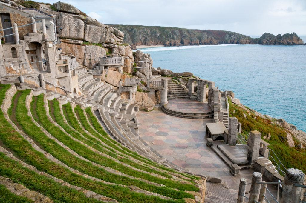 Open-air Theatres