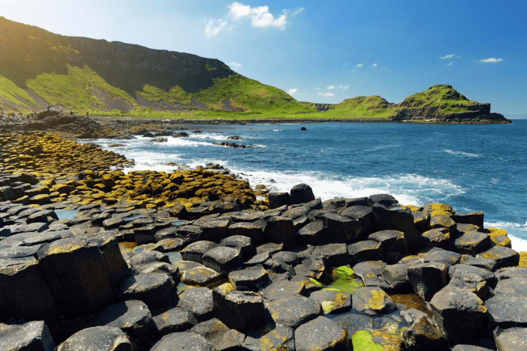 best experiences northern ireland