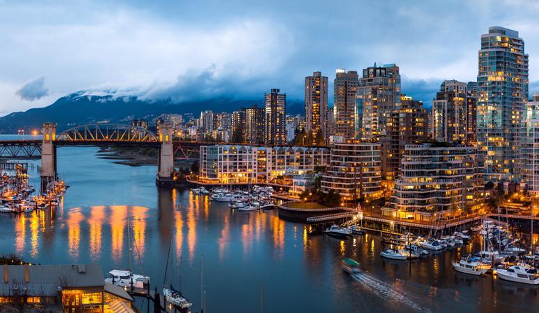 Ten Private Membership - Great Canadian Patios: Best El Fresco Dining in Canada image