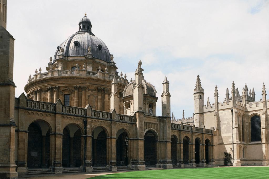 Autumn Cambridge