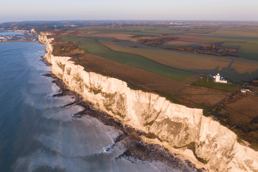 Autumn Dover