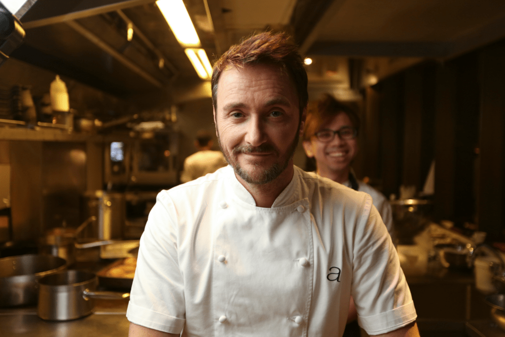 Restaurant openings Jason Atherton