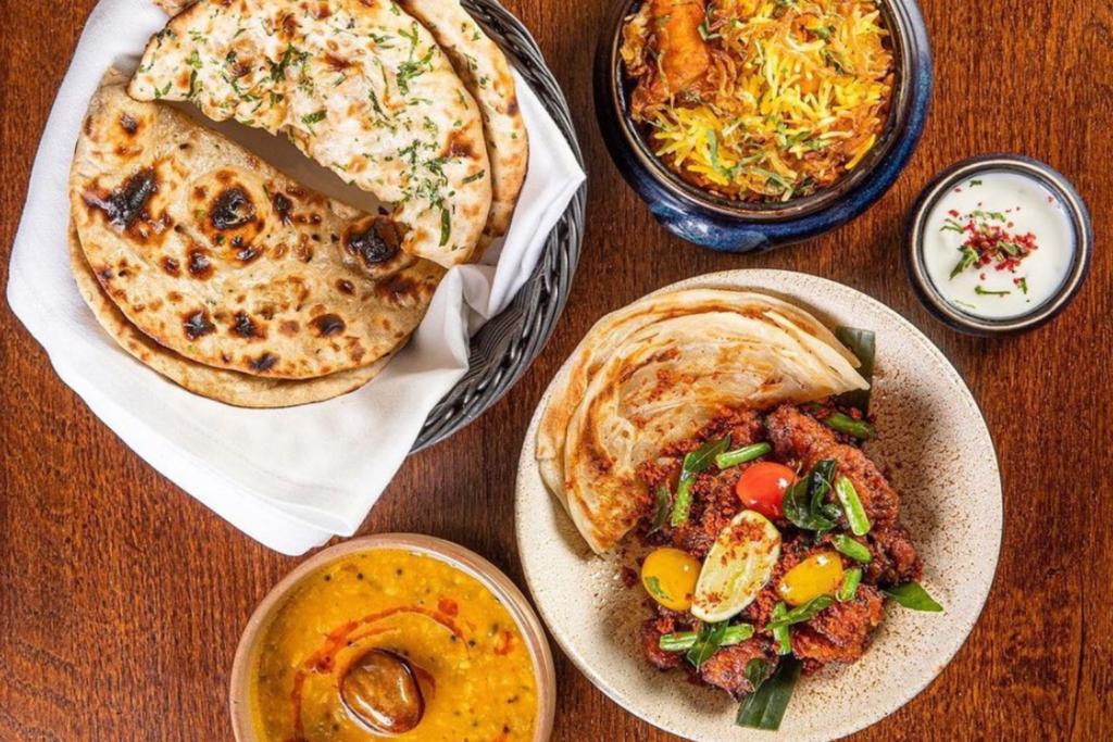 Trishna meal kit