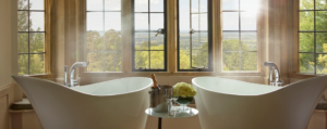 Foxhill Manor, a top UK staycation destination