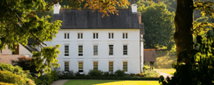 Wales staycations: Grove of Narberth