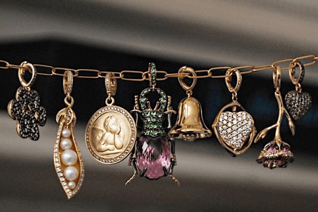 Annoushka charms