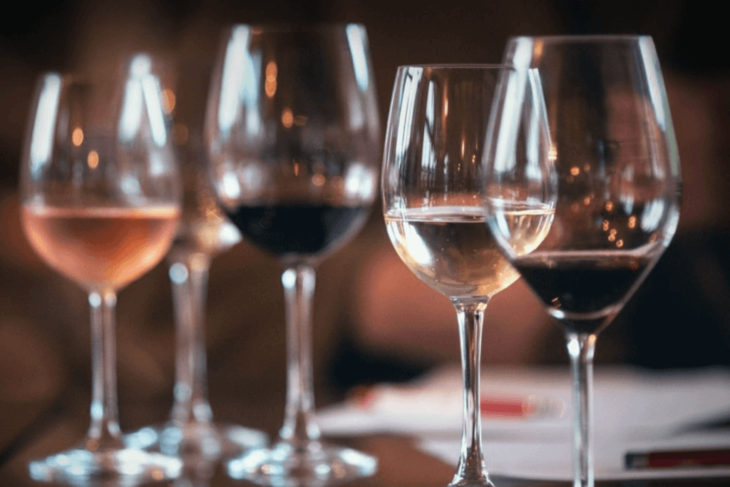 Ten Private Membership - Bluff Your Way Through Wine Tasting Like A Pro | Dining X Ten image